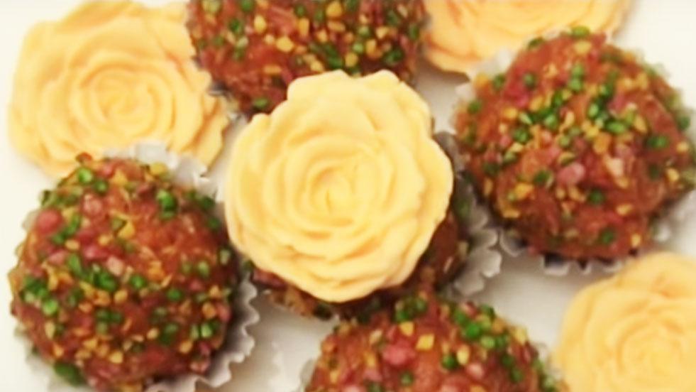 Ladoo Sweetmeats